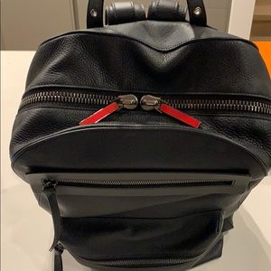 Christian Louboutin Leather Backpack